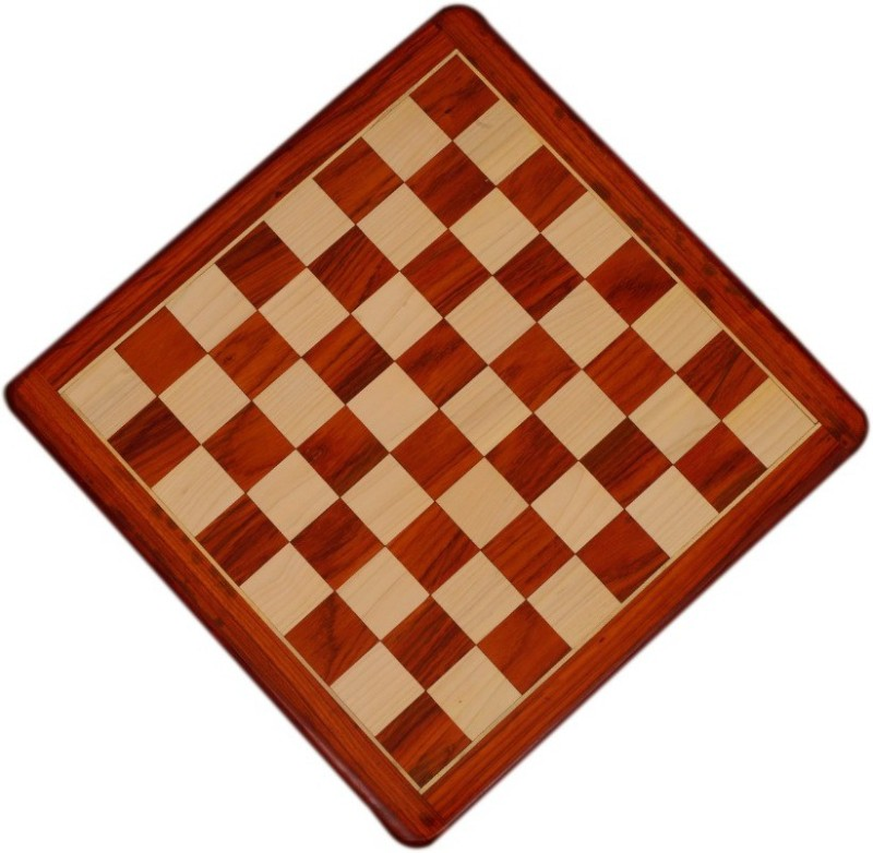 Ganesh Chess 403-18 Chess Boards Board Game Accessories Board Game