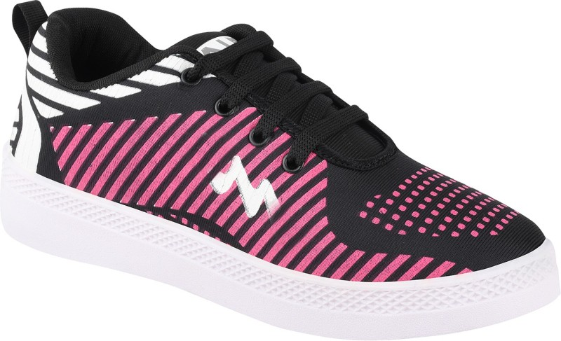 BIRDE Casual Shoes Sneakers For Women(Pink)