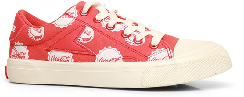 NORTH STAR Sneakers For Women(Red)