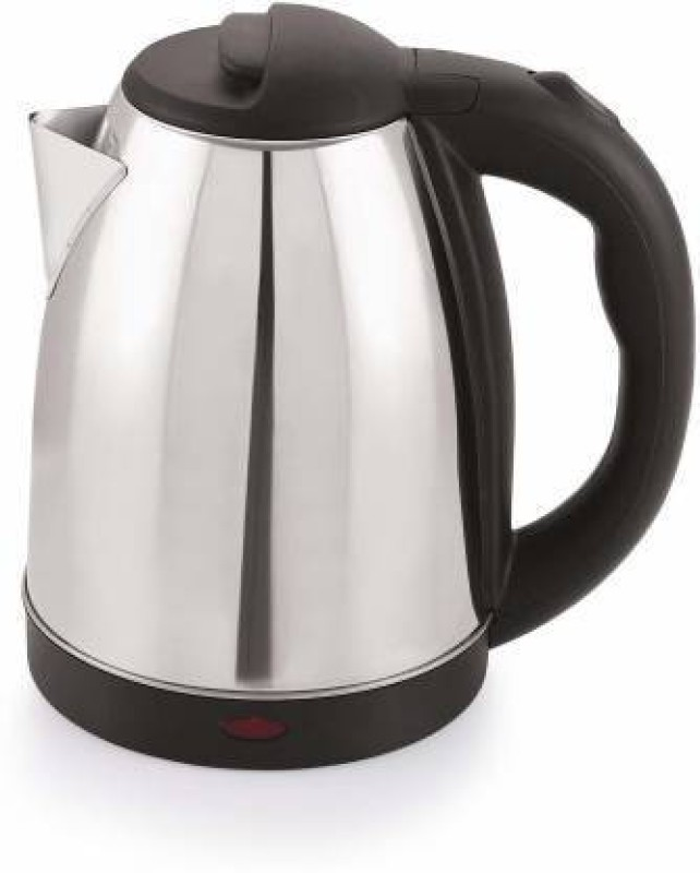 MONSTA X FIT Presenting stainless steel automatic electric multipurpose SCARLAT KETTLE for MAGGI COOCKER, MILK, TEA MAKING, NOODLES BOILING & WATER BOILING with AUTO CUT OFF, detachable jar, cap & mouth for Eveready use & travel use & office use Multi Cooker Electric Kettle (2 L, Black) Multi Cooker
