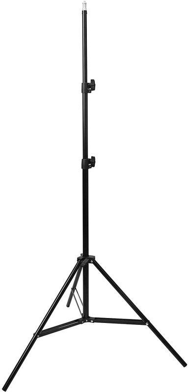 PHOTRON STEDY 700 LIGHT STAND WITH BAG Tripod(Black, Supports Up to 2500 g)