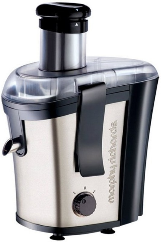 Morphy Richards Juicer Xpress 700 W Juicer(Black, 1 Jar)