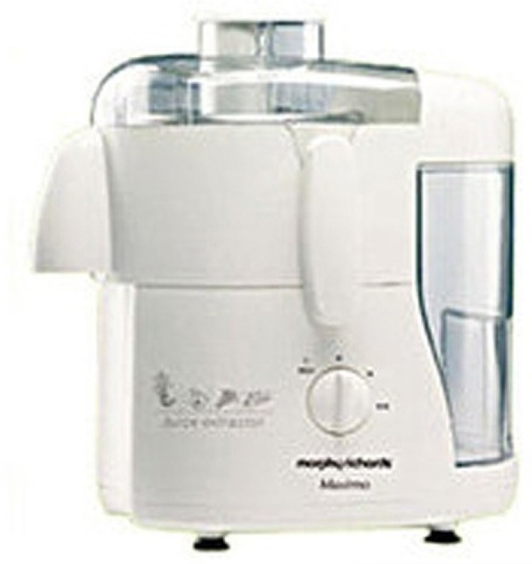 Morphy Richards 0 Maximo Centrifugal 450 W Juicer(Ivory, 1 Jar)