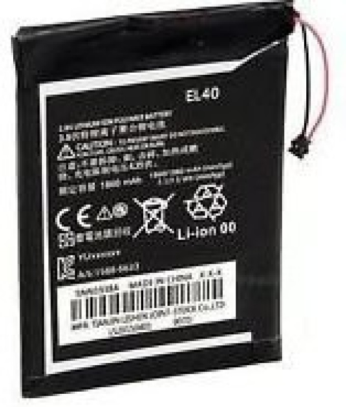 Iconic Mobile Battery For Moto E