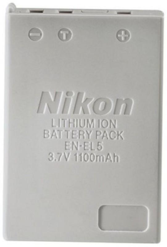Nikon EN-EL 5  Battery