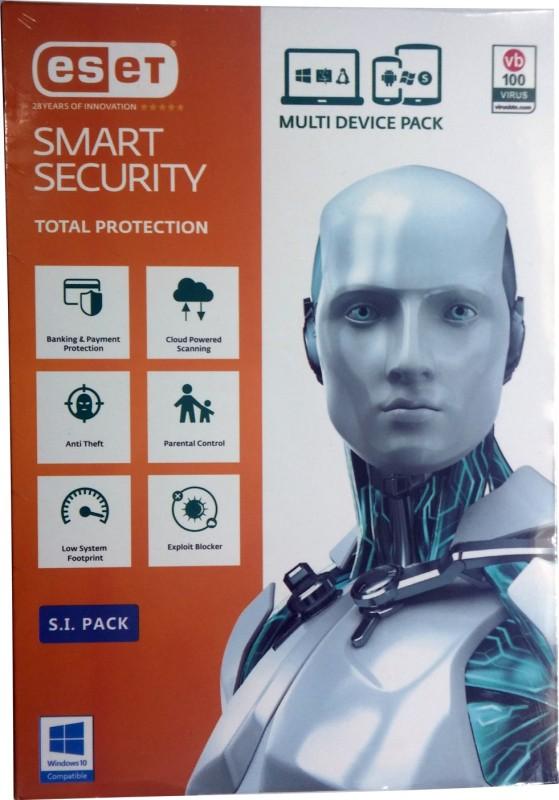 ESET Total Security 5.0 User 1 Year(CD/DVD)